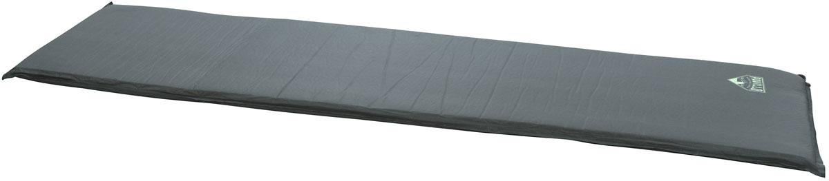 Bestway Туристический коврик Mondor68056Коврик самонадувающийся, 1-местный. Просто раскатайте коврик, и пенка внутри надуется сама. Он легкий и удобный для транспортировки.Материал верха: полиэстер. Размер: 200 х 66 х 3 см.