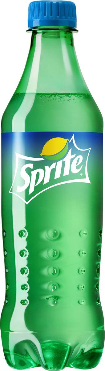 Sprite напиток сильногазированный, 0,5 л экстра ситро напиток безалкогольный сильногазированный 2 л