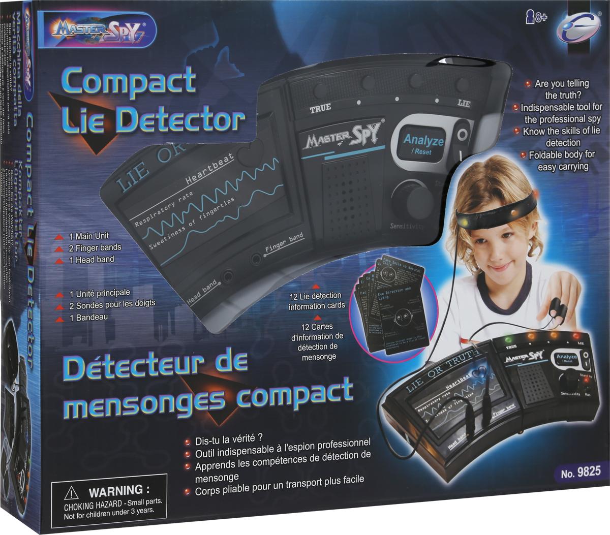 EastcolightИгрушечный детектор лжи Eastcolight
