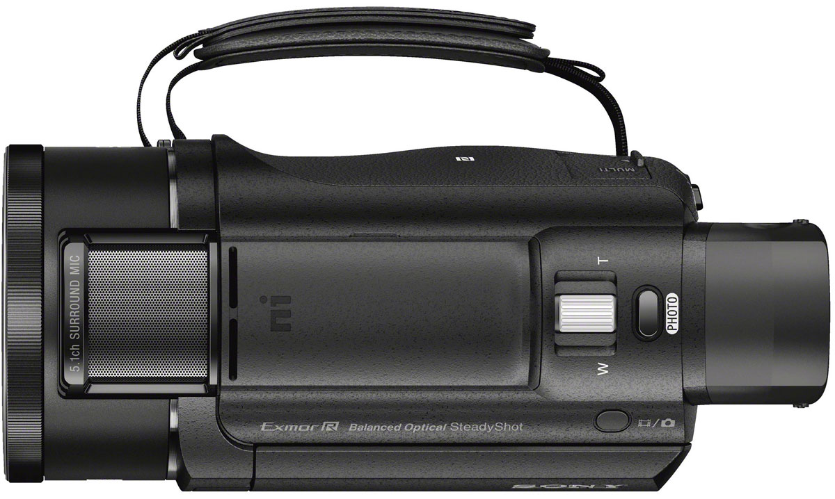 Sony FDR-AX53цифровая видеокамера Sony