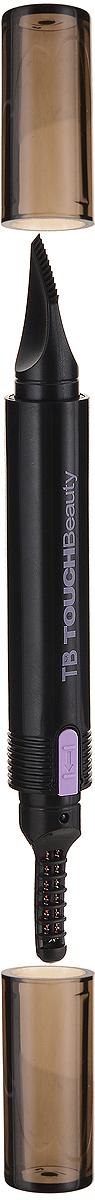 Touchbeauty Электрозавивка для ресниц EC-0918EC-0918ЭЛЕКТРОЗАВИВКА ДЛЯ РЕСНИЦ. Двойной нагревательный элемент делает завивку быстро и надолго. Щеточка для завивки подходит даже для самых маленьких ресничек в уголках глаз. Специальная расческа для разделения ресниц Компактный дизайн, подходит для любой косметички. Питание: батареи типа ААА
