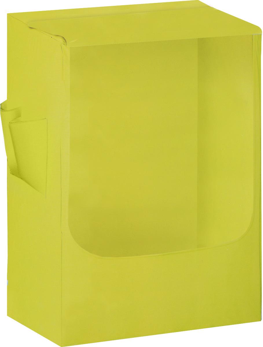 """Чехол """"Rayen"""", для стиральной машины с горизонтальной загрузкой, цвет: желтый, 84 х 60 х 60 см"""