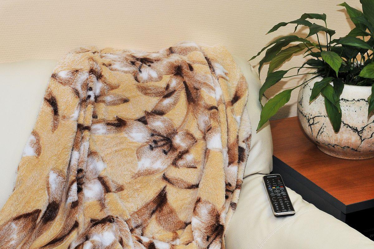 Плед Cleo Лилии, цвет: коричневый, 180 х 200 см182/005-pbПлед Бамбук (микрофибра)Коллекция пледов Cleo Бамбук– Тепло и нежность для вас! Пледы сделаны из инновационного материала – Микрофибра, тактильно напоминает Бамбук. Микрофибра (микроволокно)- прорыв в синтетической промышленности, волокна представляют собой очень тонкие волокна, тоньше человеческого волоса. Благодаря свой структуре, микрофибра имеет ряд преимуществ: -отличные впитывающие свойства и способность пропускать воздух, под пледами будет комфортно и зимой и летом; -структура микроволокна позволяет окрашивать в различные цвета, т.к. при дальнейшем уходе краски не выцветают и не линяют, не смотря на простоту в уходе; -пледами можно укрываться и не бояться, что на вашей одежде останутся следы ворса; -пледы прослужат невероятно долго. Коллекция Пледов CLEO Бамбук-невероятное разнообразие дизайнов, нежность и комфорт вашей семьи в любое время года!