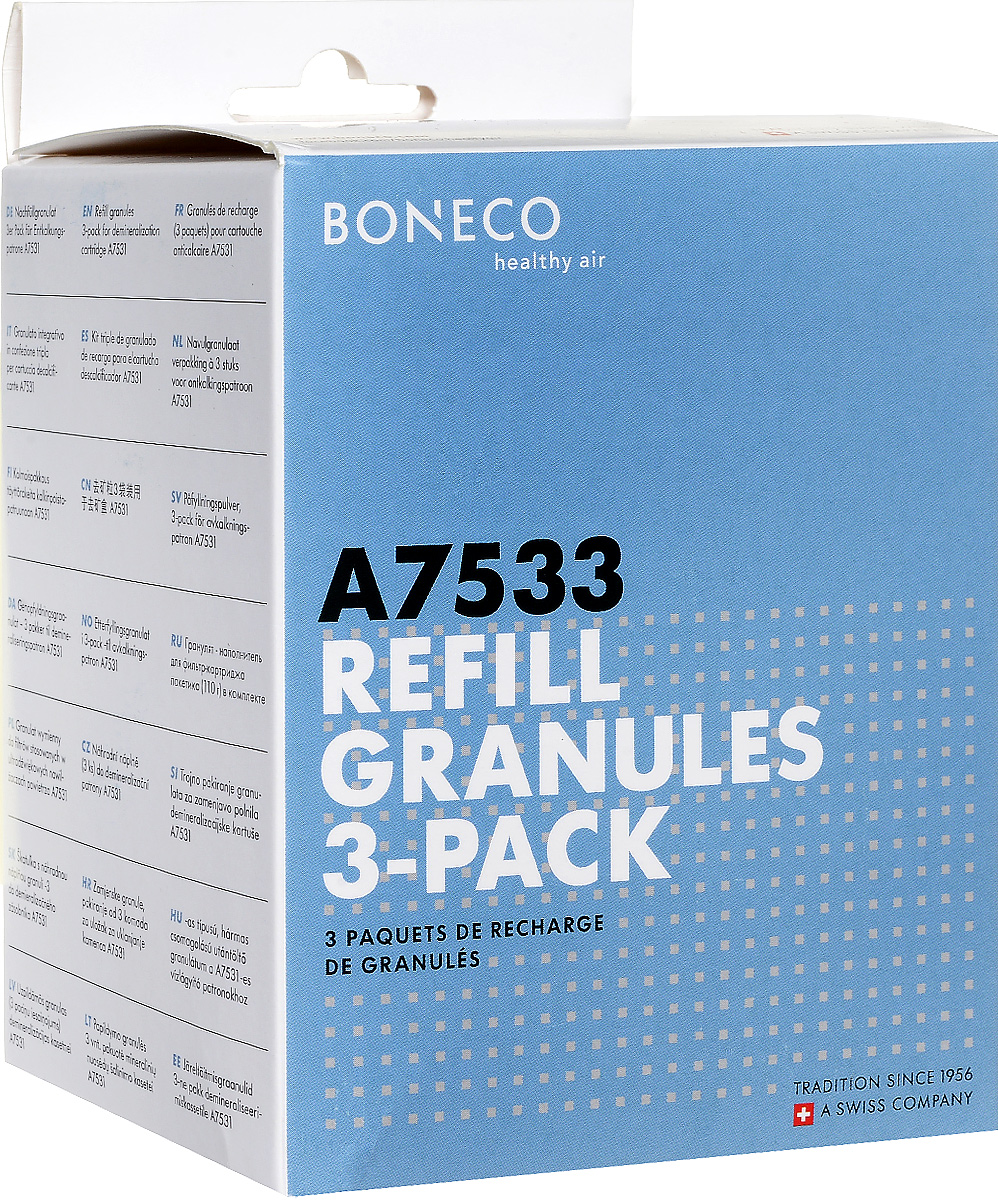Boneco 7533 наполнитель картриджа ИОС