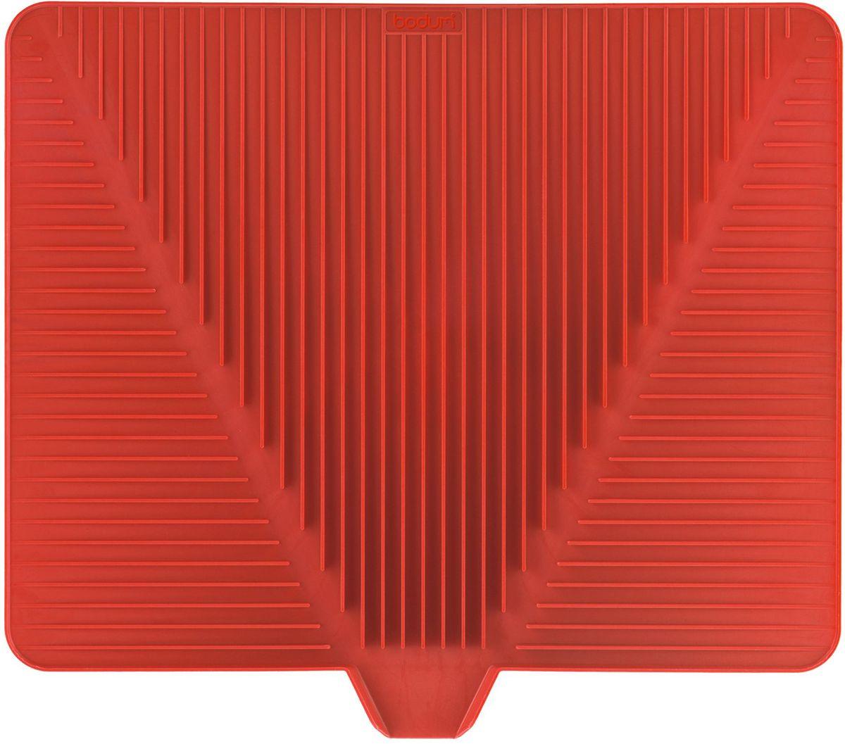 Сушилка Bodum Bistro, цвет: красный. 11548-29411548-294