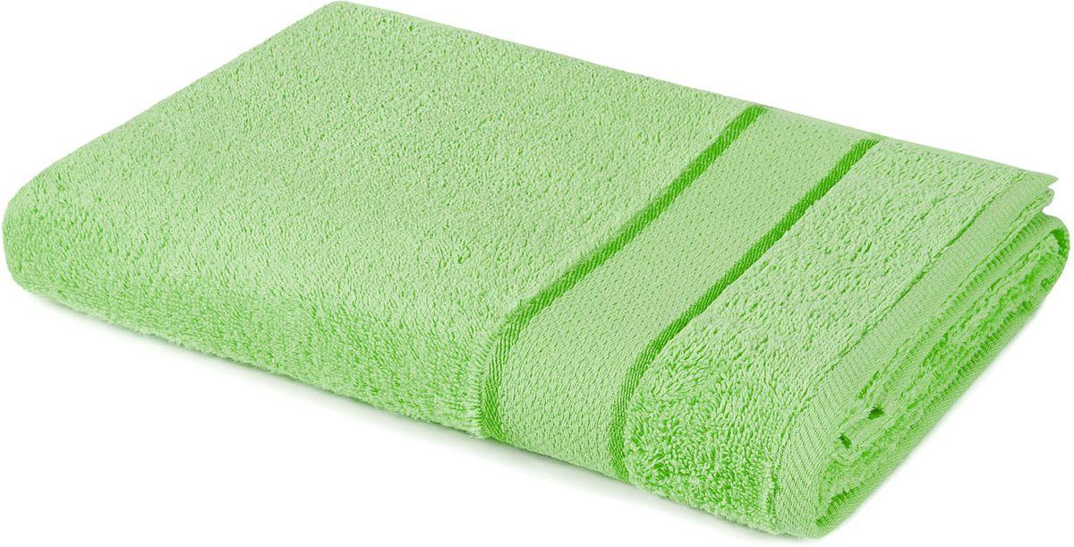 Полотенце Aquarelle Весна, цвет: светло-зеленый, 70 х 140 см702566Махровое полотенце Aquarelle Весна - неотъемлемая часть повседневного быта, оно создает дополнительные акценты в ванной комнате. Продукция производится из высококачественных материалов.Ткань: 100% хлопок.Размер: 70 х 140 см.