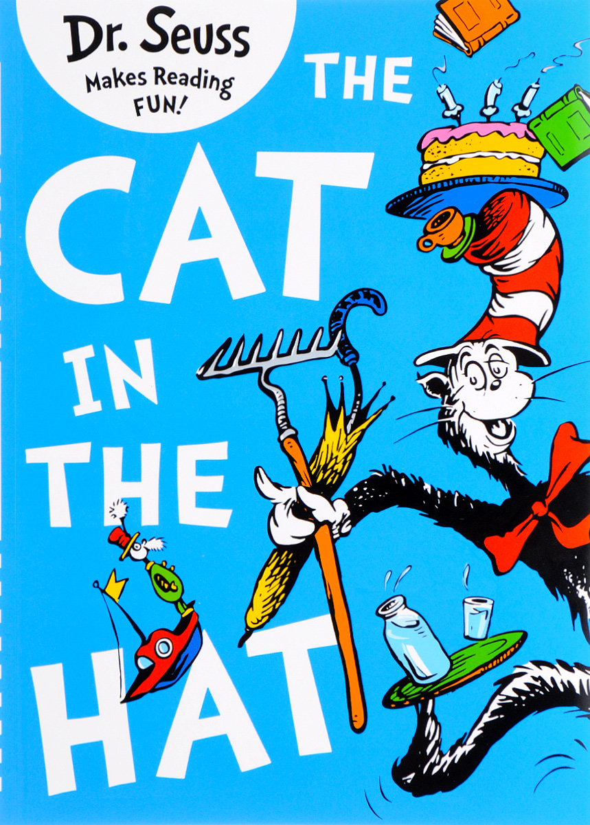 The Cat in the Hat cat in the hat el gato ensombr