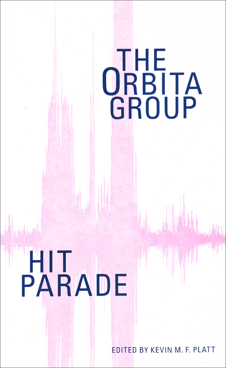 Hit Parade:  The Orbita Group Orbita's projects have been recognized with The Latvian Writer's...