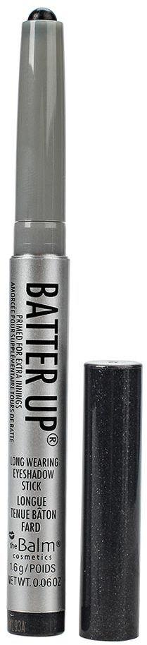 theBalm BatterUp Устойчивые кремовые тени-стик, Night Game, 1,6 г806452BatterUp это 8 великолепных оттенков теней от The Balm, выполненных в форме стика для легкого создания самых ярких smoky eyes.Высокопигментированная кремовая текстура теней ложится плотным слоем и легко растушевывается по коже век с помощью кисти, позволяя добиться нужной интенсивности оттенка.Удобная форма и оптимальная величина стика позволяет без труда наносить тени как на верхнее, так и на нижнее веко, что делает процесс создания smoky eyes значительно быстрее, а главное аккуратнее (больше не нужно удалять осыпающиеся тени и заново наносить консилер после макияжа глаз!).