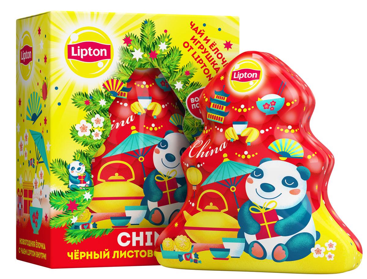 Lipton Набор чая Елочка панда, 20 г8714100712849Коллекция праздничных Елочек из разных стран мира с насыщенным и превосходным чаем Lipton. Совместно с ведущей Российской студией дизайна были разработаны четыре коллекционные елочки в стиле Китая, Италии, Франции и России. Внутри каждого набора вы найдете уникальное пожелание на Новый год, а елочку можно использовать как новогоднюю игрушку.Всё о чае: сорта, факты, советы по выбору и употреблению. Статья OZON Гид