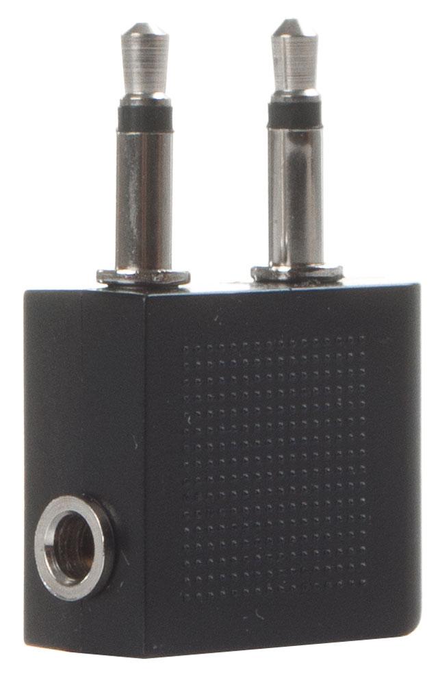 OLTO AC-100, Black переходник-адаптер для самолета