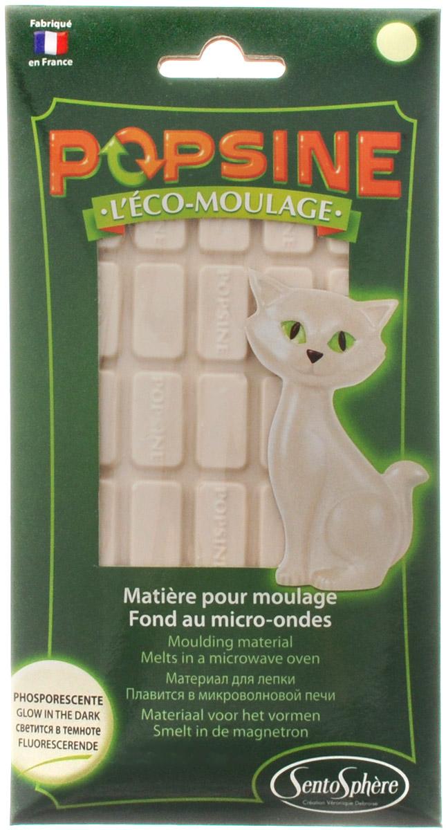 SentoSphere Материал для изготовления игрушек Popsine 2611 наборы для лепки sentosphere набор для творчества popsine лесные животные