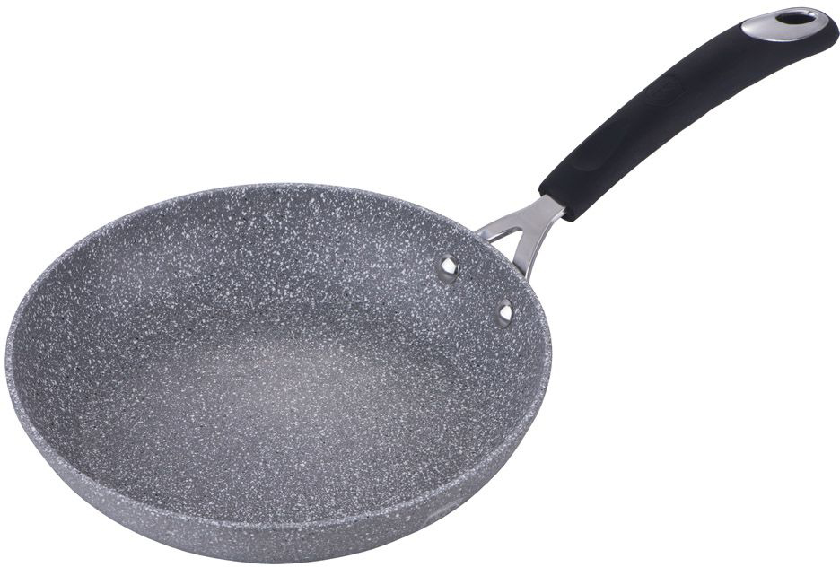 Сковорода Berlinger Haus Stone Touch Line, с мраморным покрытием. Диаметр 28 см сковорода gipfel stone с мраморным покрытием диаметр 26 см