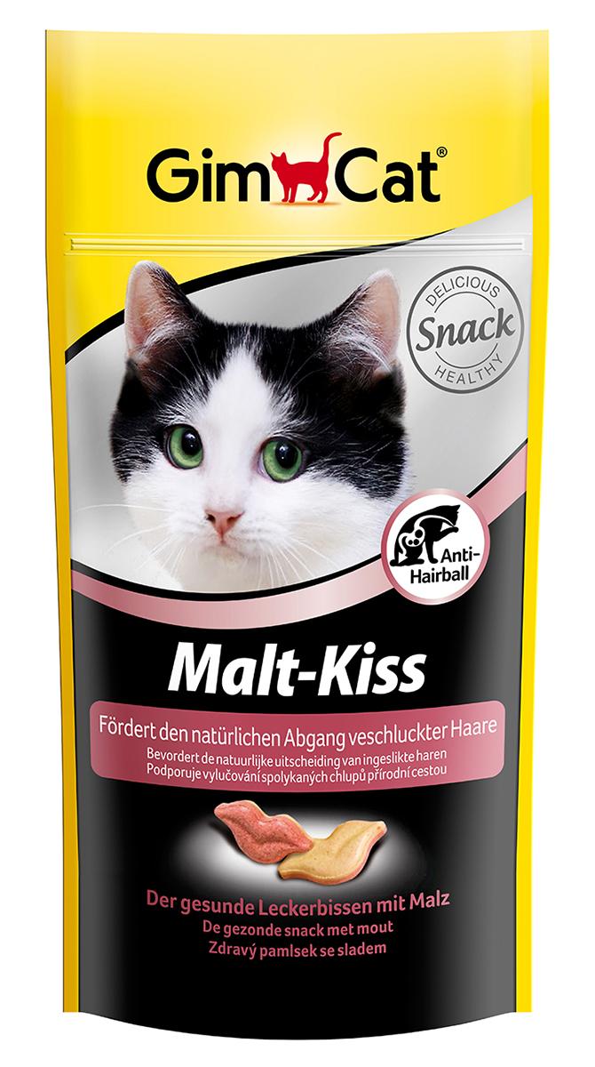 Витамины с ТГОС для кошек Gimcat