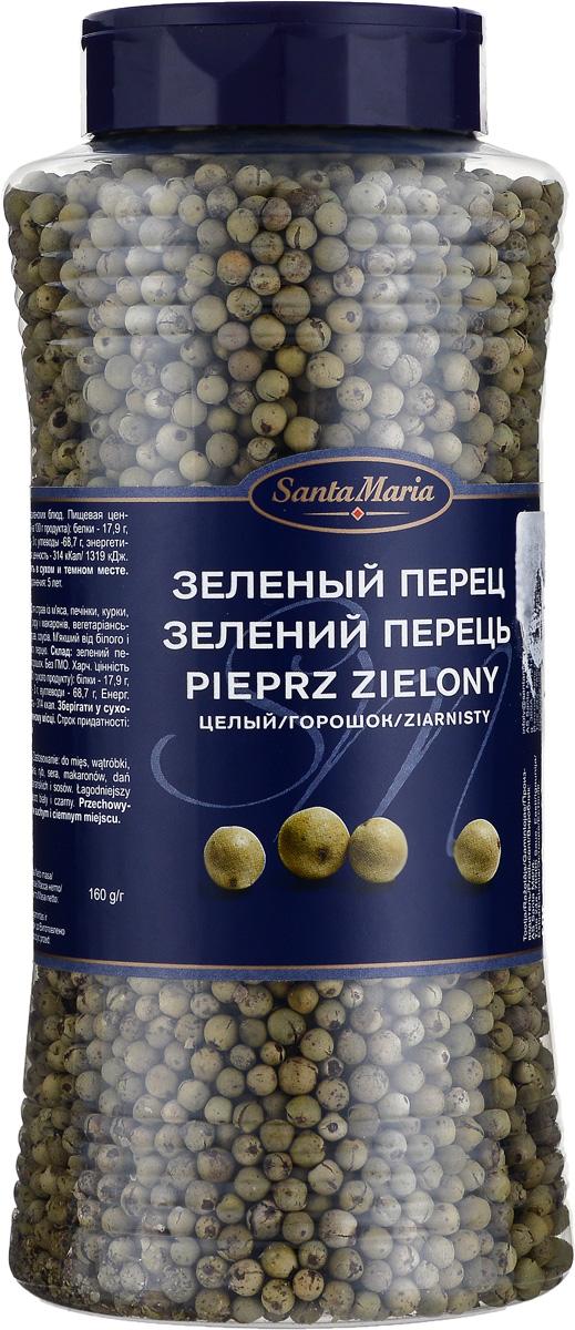 Santa Maria Зеленый перец целый, 160 г веда прия д д 108 вегетарианских блюд
