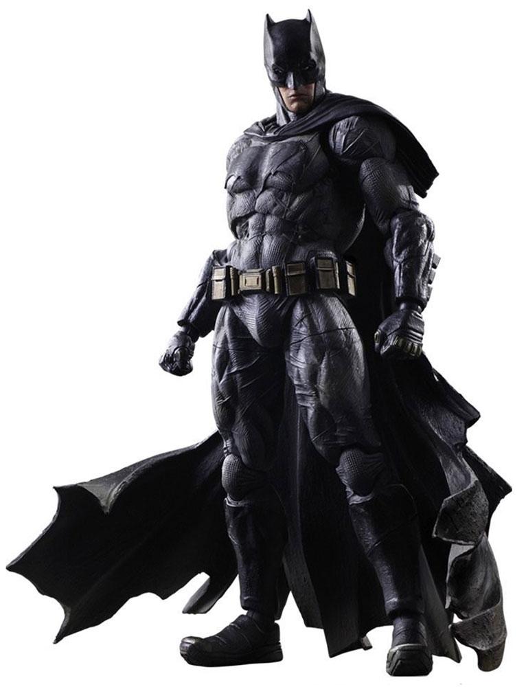 Batman v Superman: Dawn Of Justice. Фигурка Play Arts Kai Batman 27 см, 1С-СофтКлаб