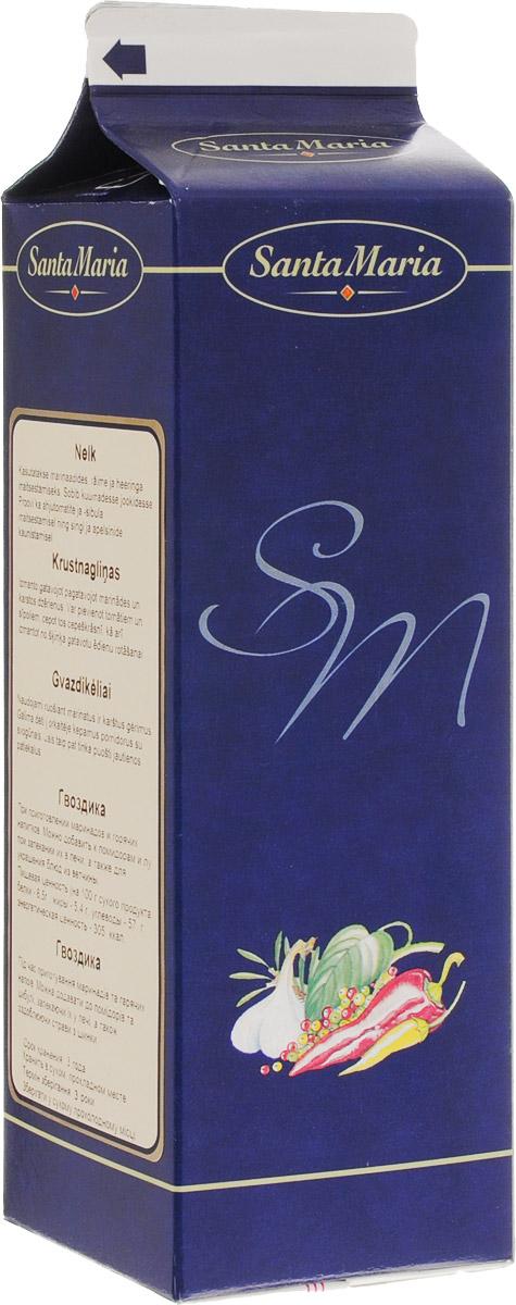 Santa Maria Гвоздика (соцветие), 350 г santa maria мускатный орех молотый 550 г