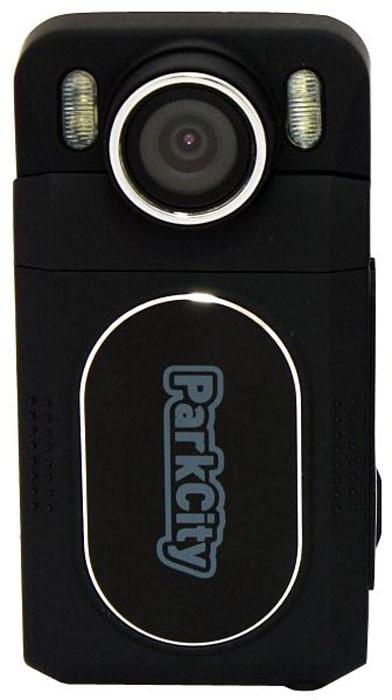 ParkCity DVR HD 502, Black видеорегистраторDVR HD 502
