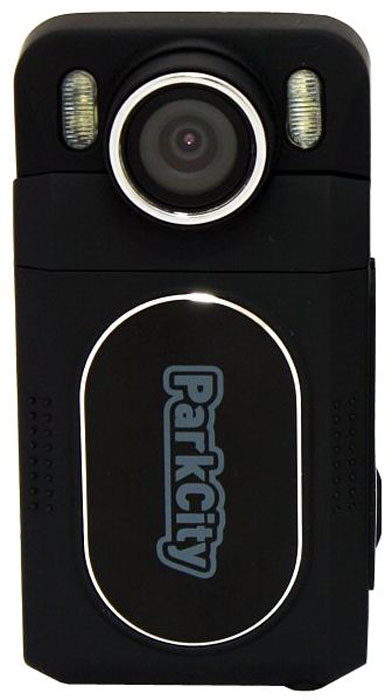 ParkCity DVR HD 502, Black видеорегистратор