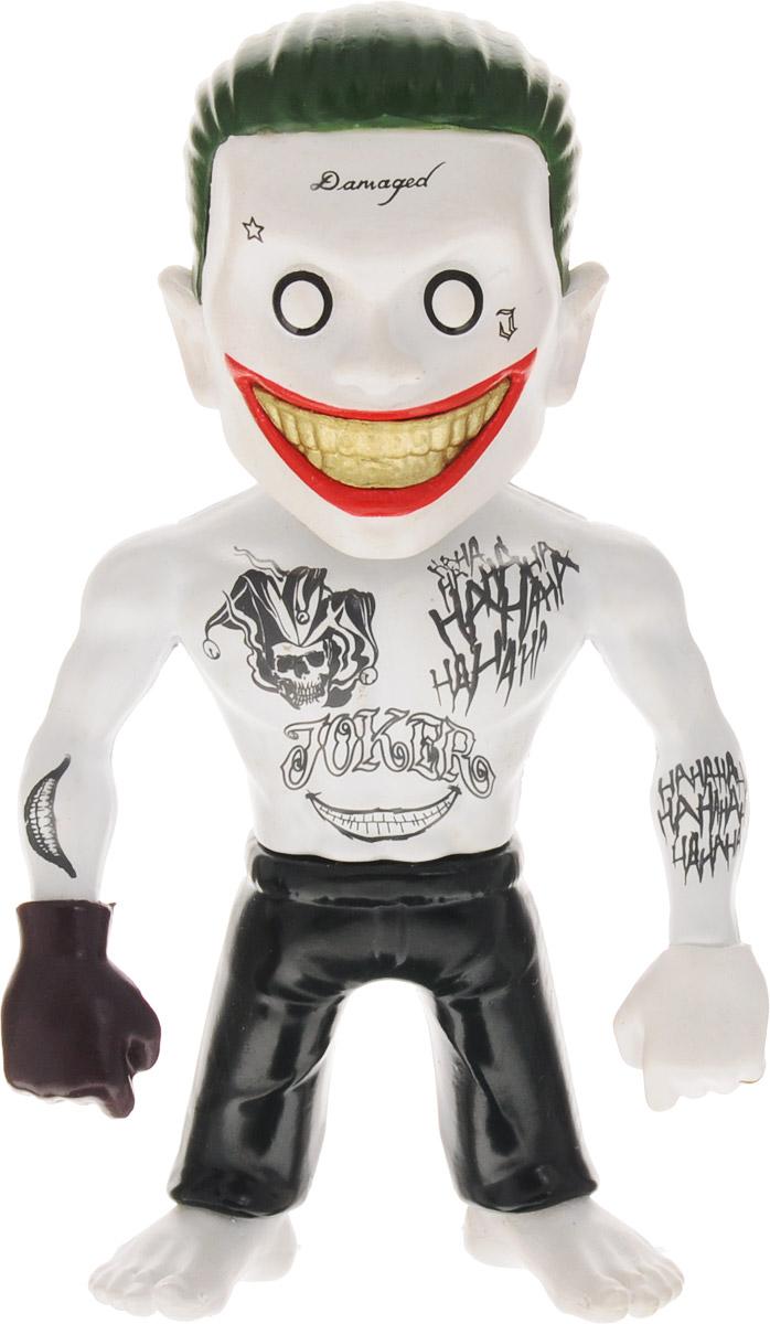 DC Comics. Фигурка металлическая Joker Alt, 10 см dc comics фигурка the joker