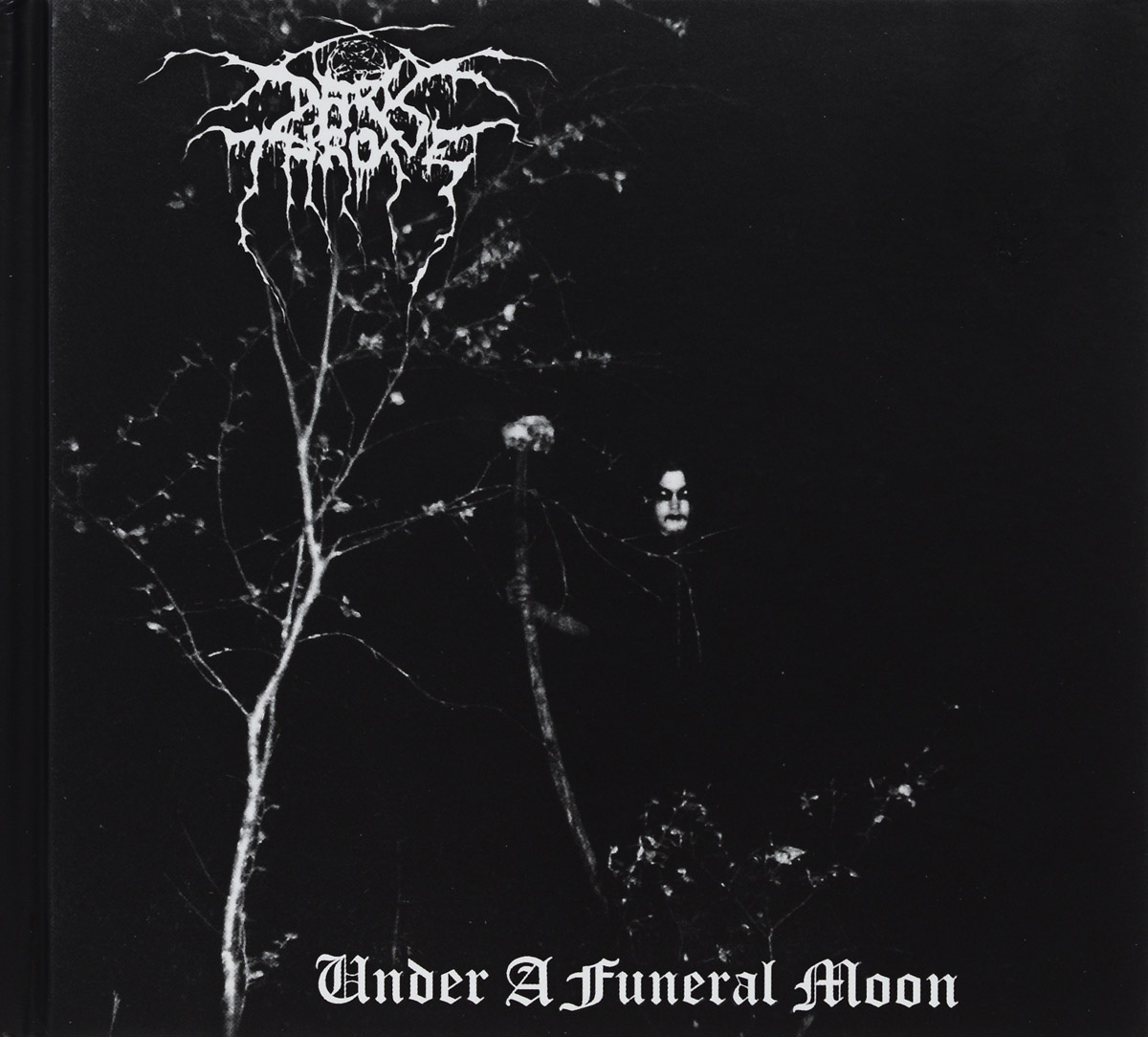 Darkthrone Darkthrone. Under A Funeral Moon. Special Edition (2 CD) zenfone 2 deluxe special edition