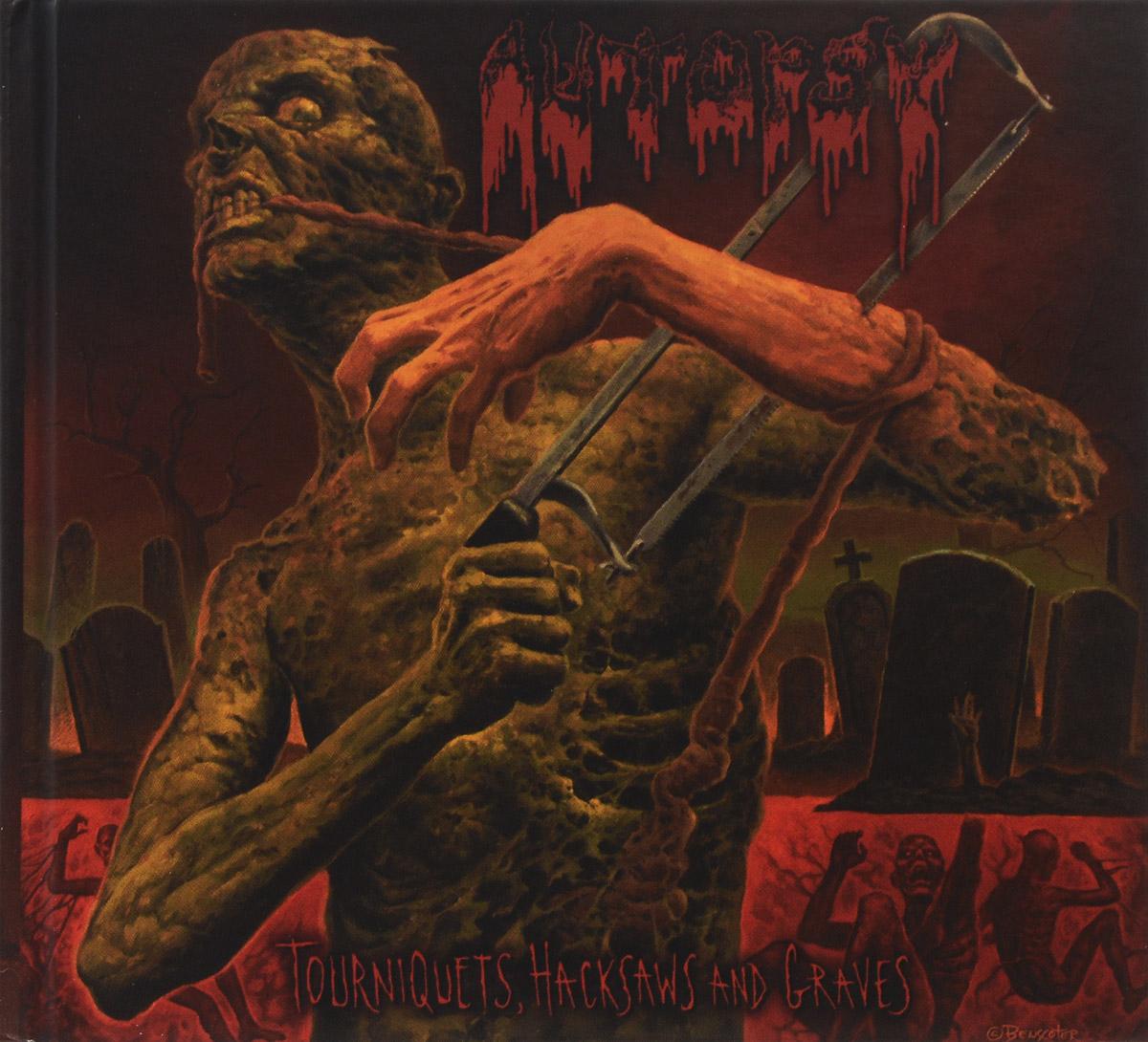 Autopsy Autopsy. Tourniquets, Hacksaws And Graves autopsy autopsy tourniquets hacksaws and graves