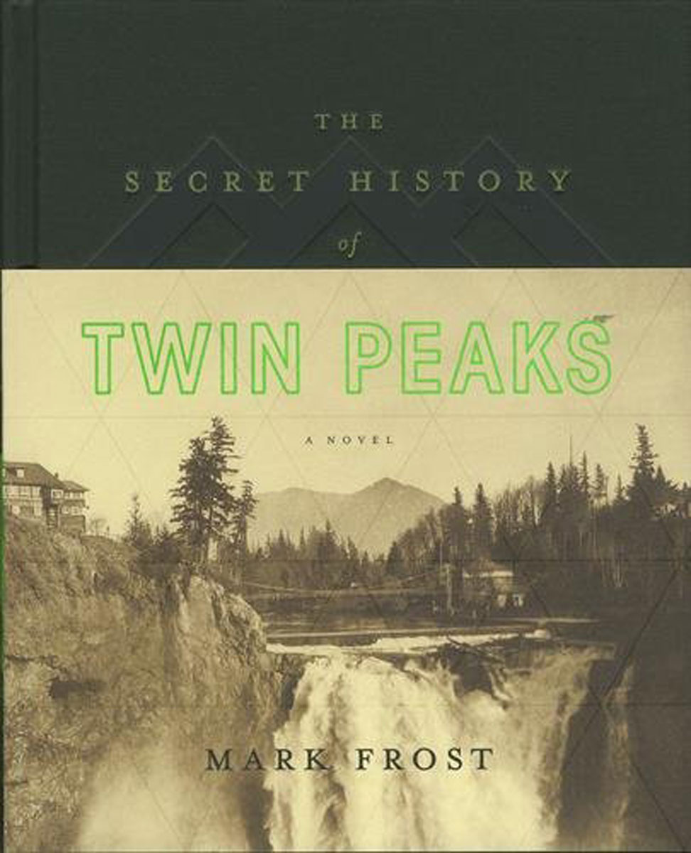 The Secret History of Twin Peaks the water kingdom a secret history of china