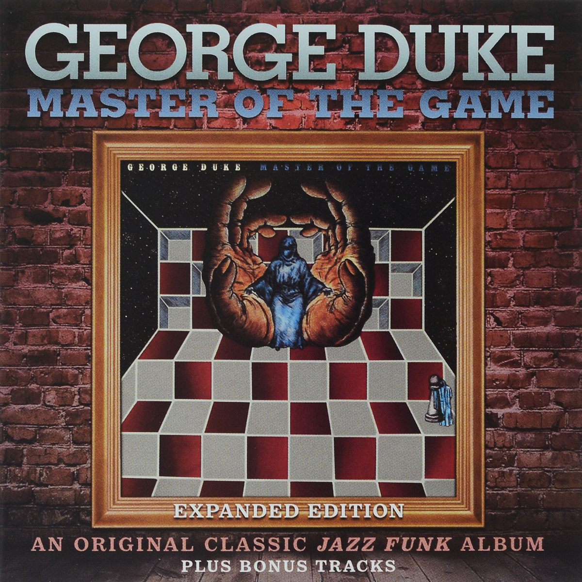 Джордж Дюк SoulMusic.com Classics. George Duke. Master Of The Game. Expanded Edition fallout 4 game of the year edition [pc цифровая версия] цифровая версия