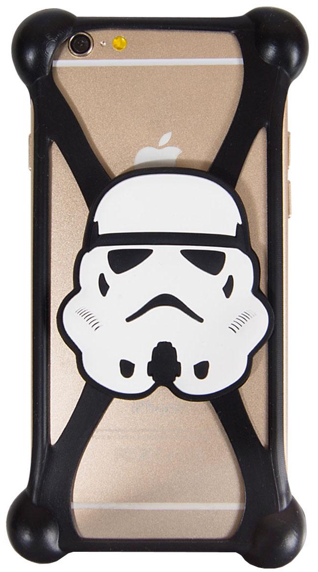 Disney Лукас Штурмовик 2 универсальный чехол для смартфонов с диагональю 3,5-4,7 купить чехол на айфон 5 s disney