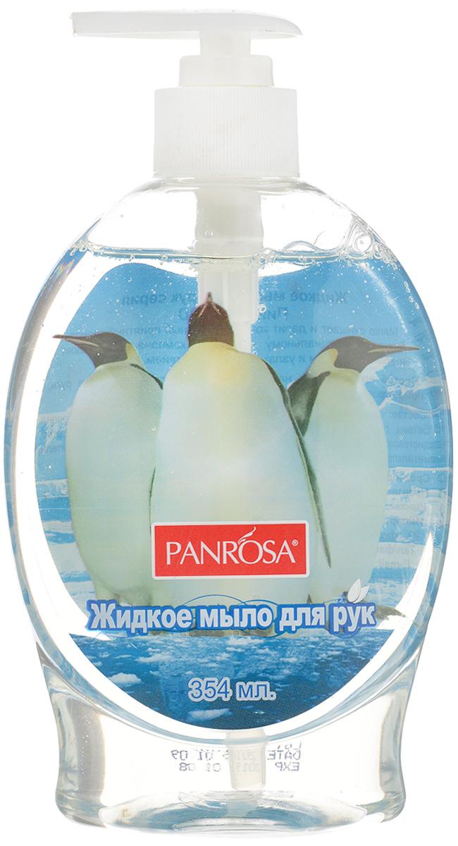 Жидкое мыло Panrosa Пингвины 3D 354мл810Жидкое мыло Panrosa, мягкое очищающее средство для любого типа кожи. Обладает тонизирующим и освежающим действием . Высокое содержание активных добавок позволяет использовать средство и в холодной воде. Уважаемые клиенты!Обращаем ваше внимание на возможные изменения в дизайне упаковки. Поставка осуществляется в зависимости от наличия на складе.