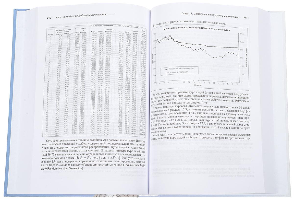 Финансовое моделирование с использованием Excel.