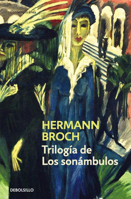 Trilogia De Los Sonambulos trilogia del baztan