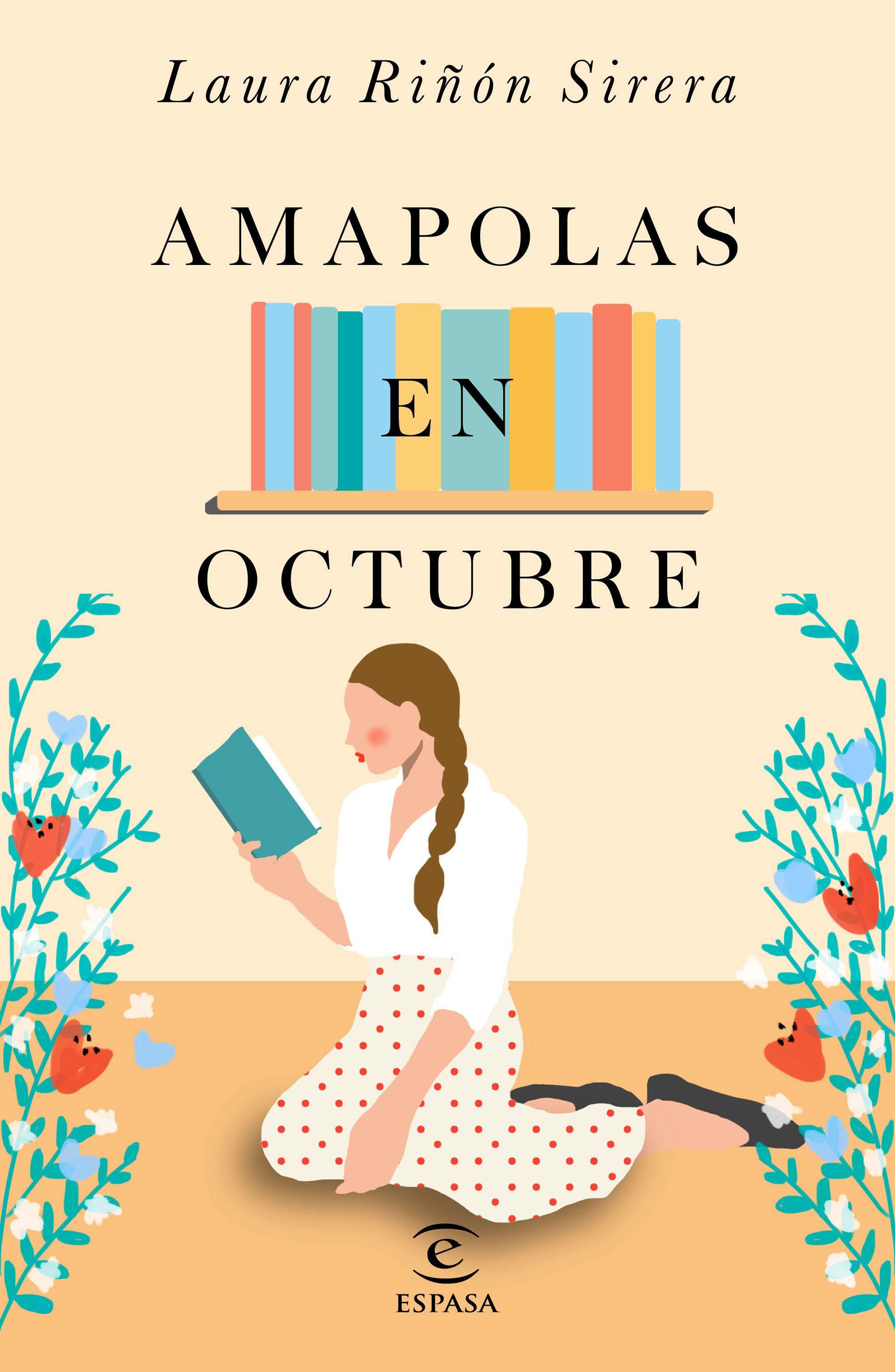 Amapolas En Octubre amapolas en octubre