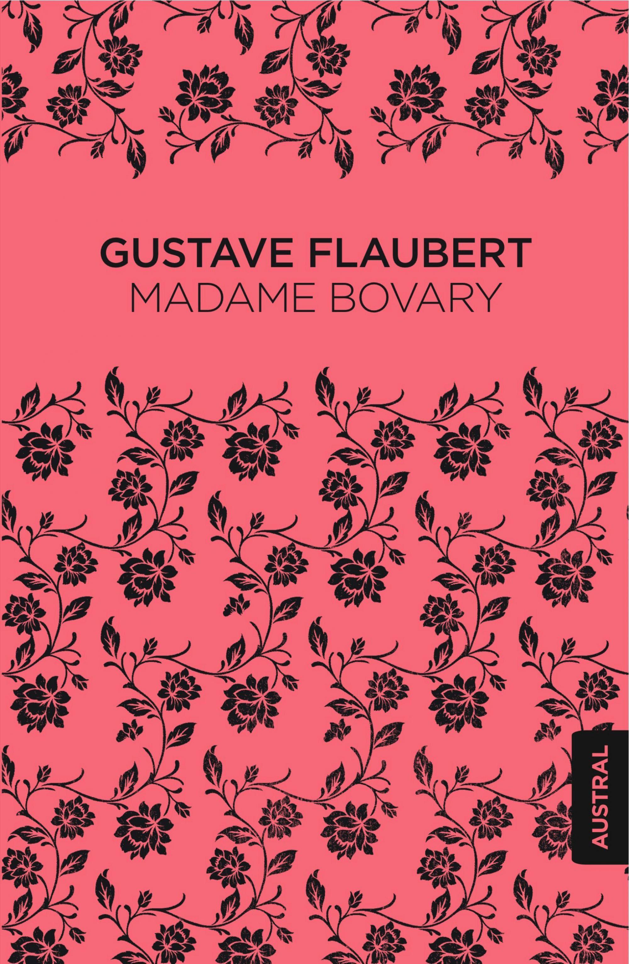Madame Bovary la maldicion