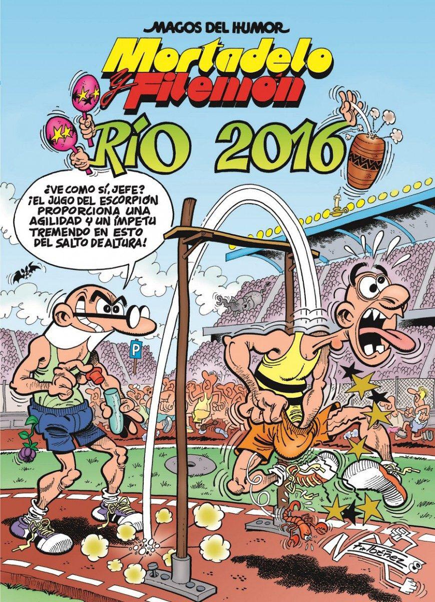Rio 2016 pintura de laca rusa