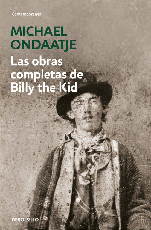 Las Obras Completas De Billy The Kid las obras completas de billy the kid
