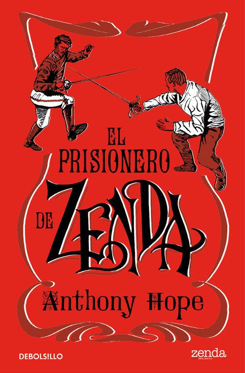 El Prisionero De Zenda la princesa manca