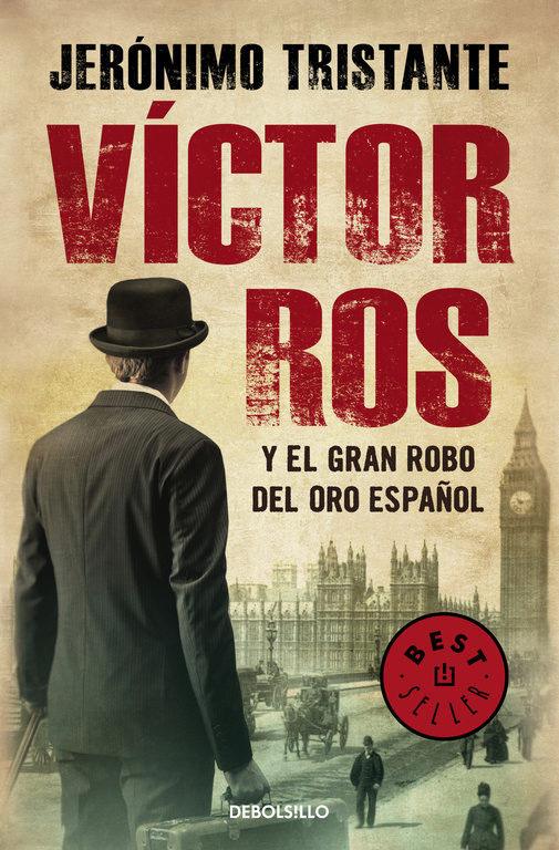 Victor Ros Y El Gran Robo Del Oro Espanol el codice del peregrino
