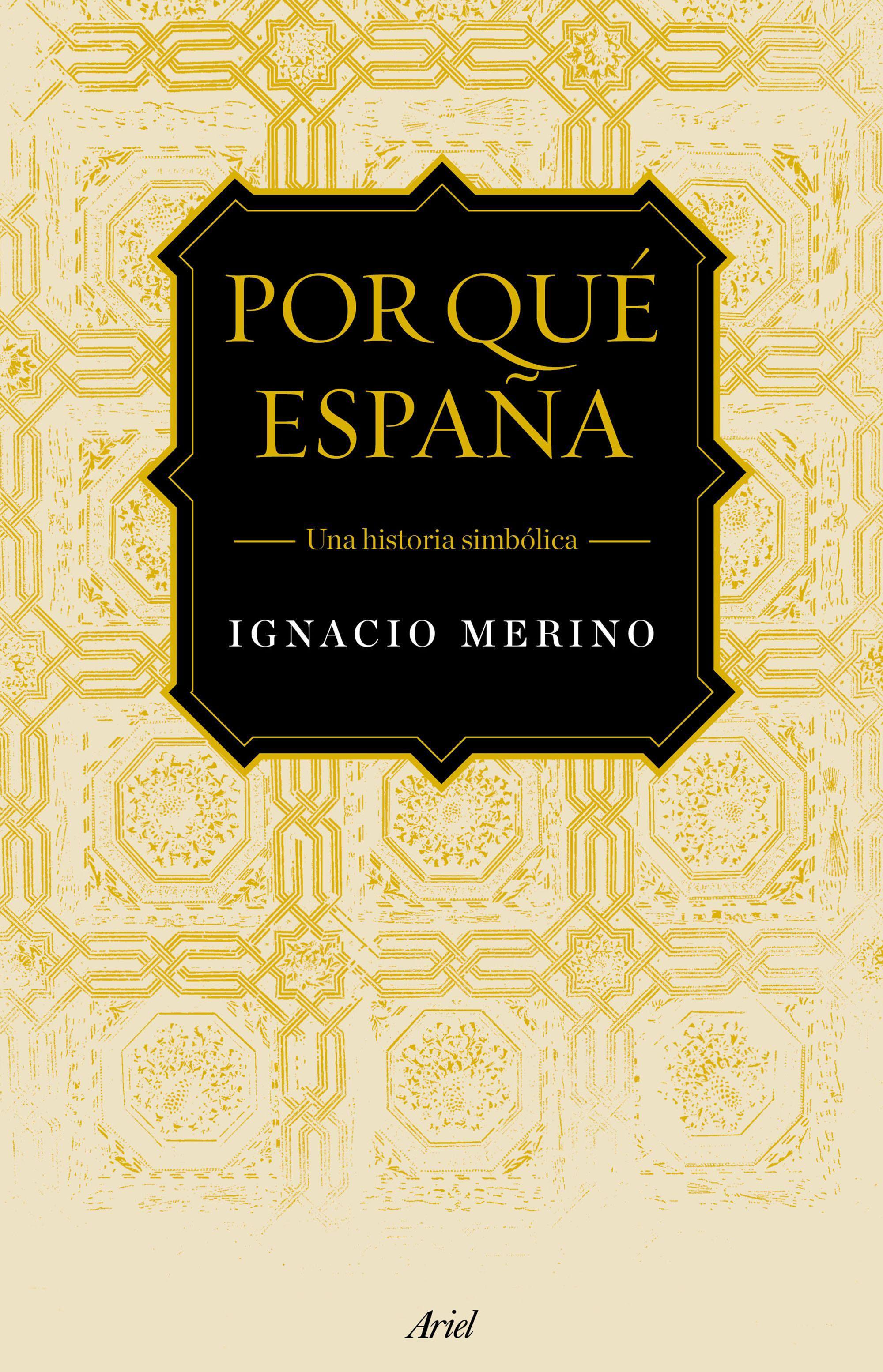 Por Que Espana el reino del dragon de oro