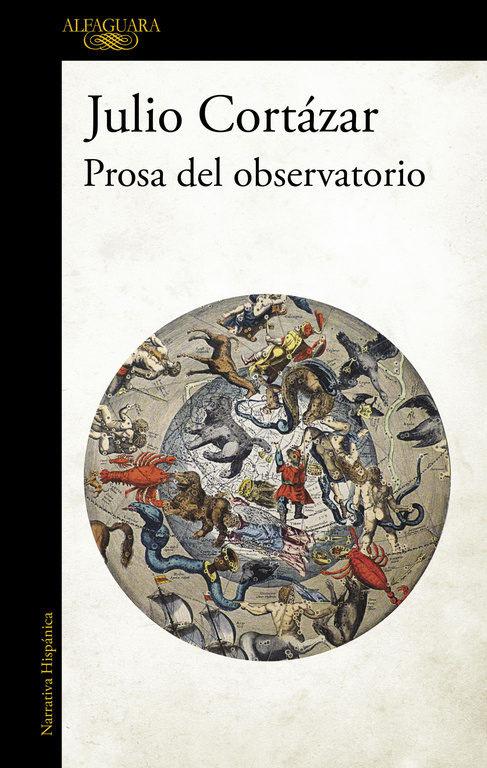 Prosa Del Observatorio el senor ibrahim y las flores del coran