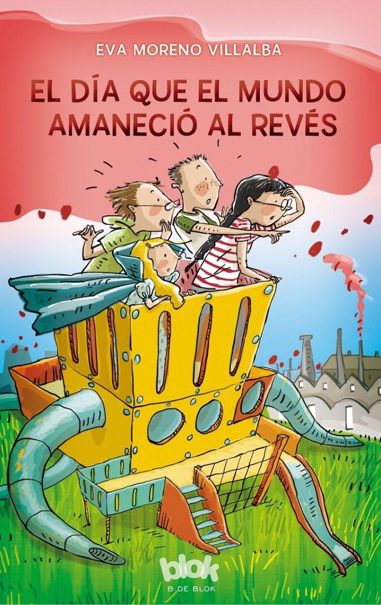 El Dia Que El Mundo Amanecio Al Reves цены онлайн