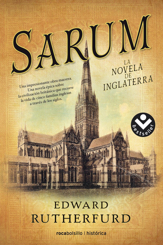 Sarum edward rutherfurd sarum