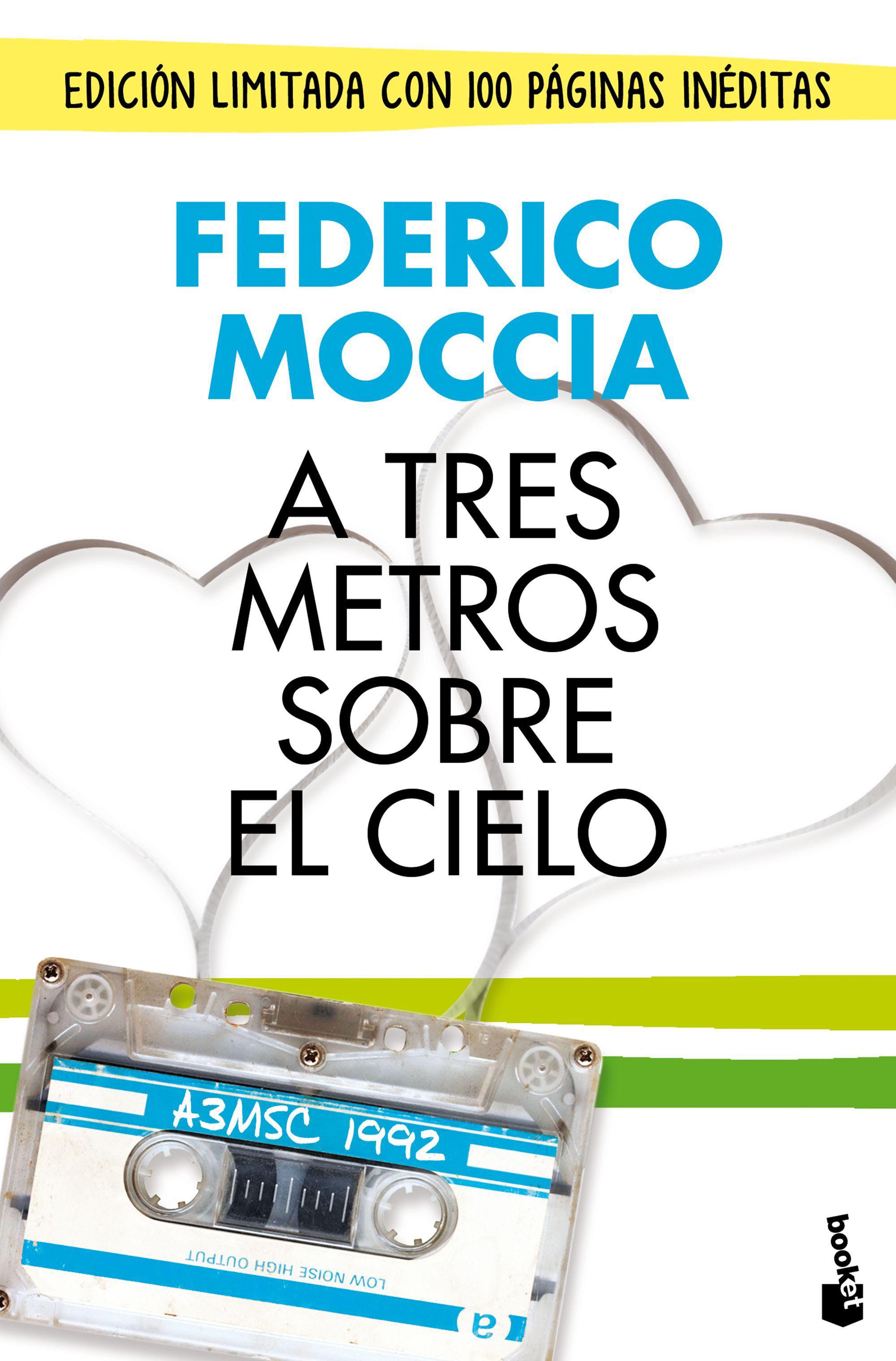 A Tres Metros Sobre El Cielo