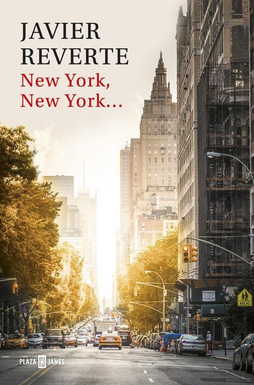 New York, New York... la ciudad de las bestias