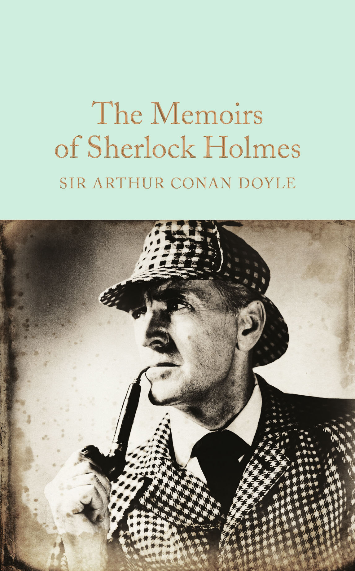 The Memoirs of Sherlock Holmes sherlock holmes complete short stories