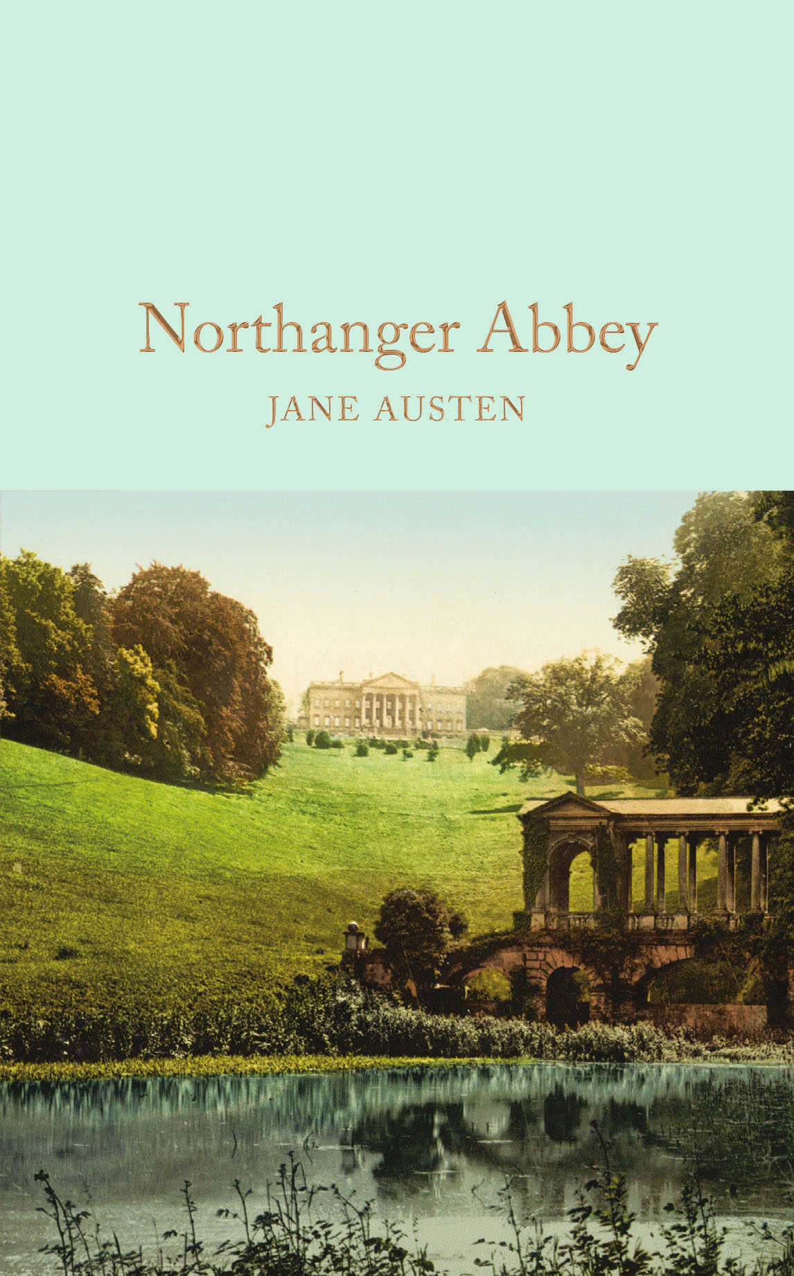 Northanger Abbey catherine douillet national harmony and its discontents