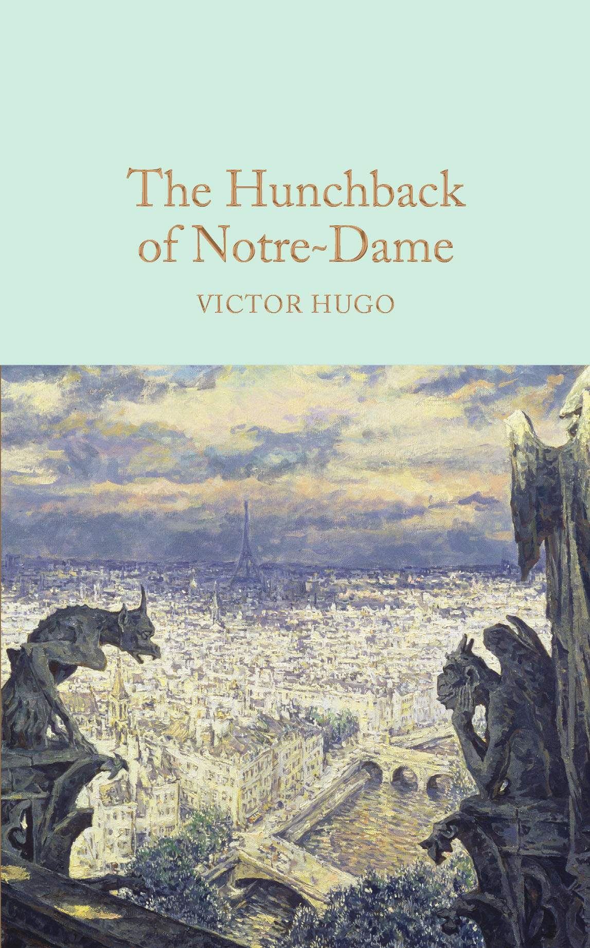 The Hunchback of Notre-Dame riggs r library of souls