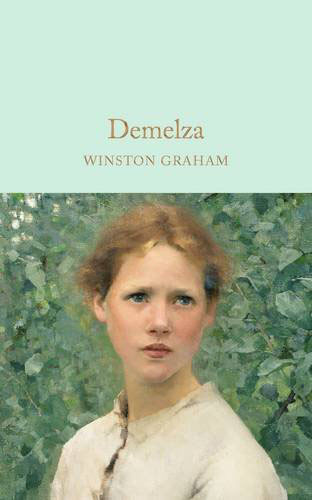 Demelza the body in the library