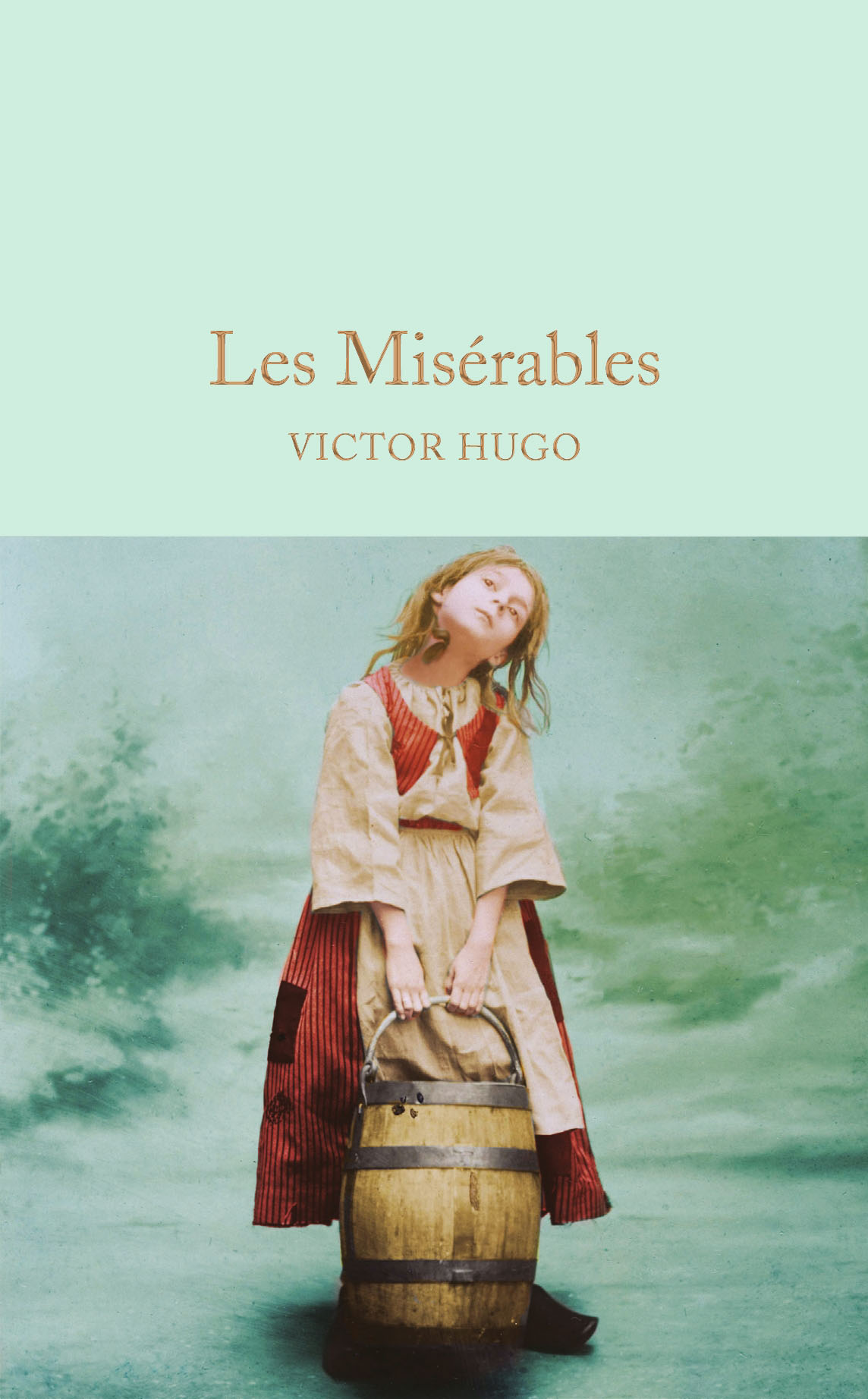 Les Miserables les miserables classics dlx