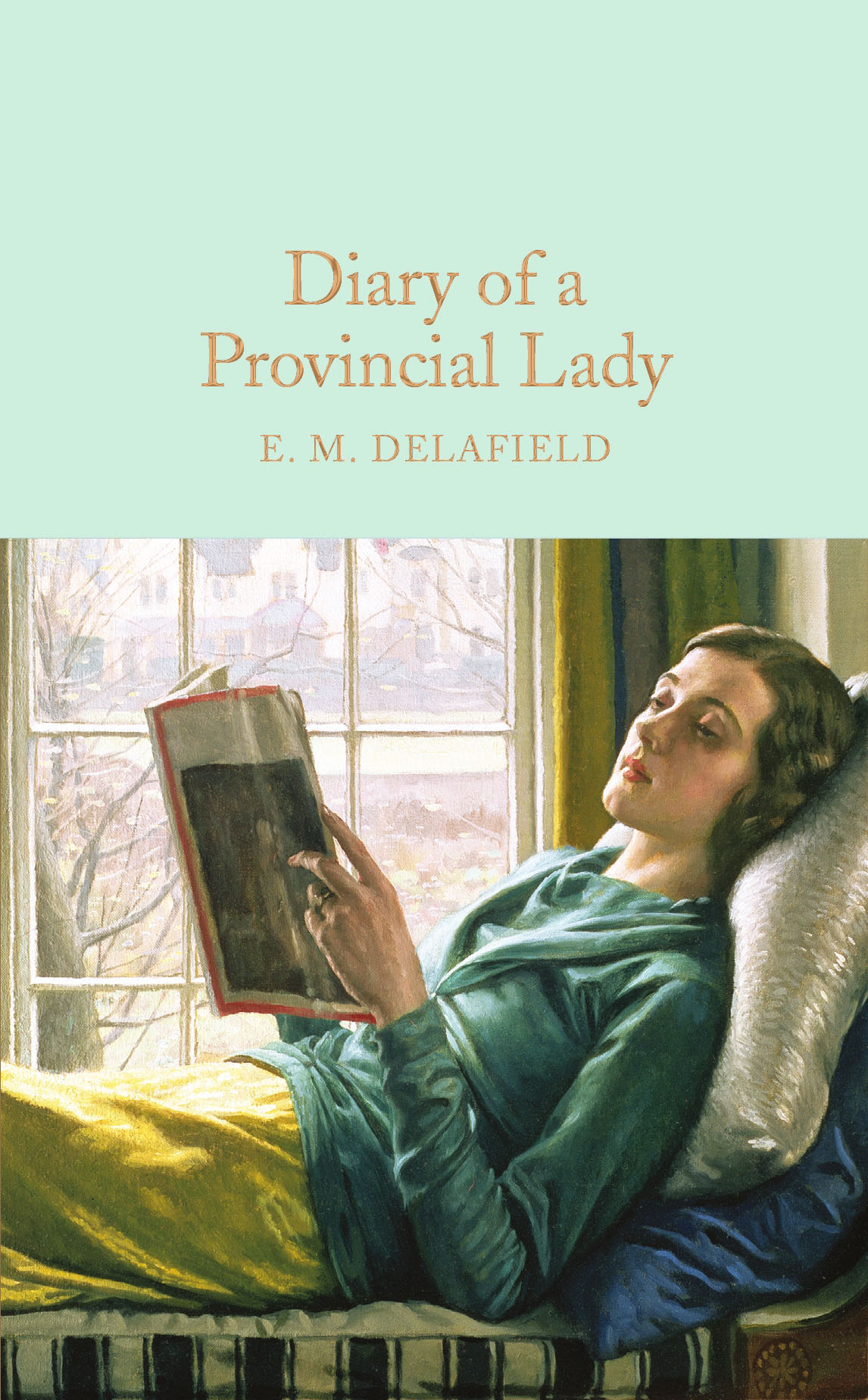Diary of a Provincial Lady the lonely polygamist – a novel